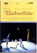Wolfgang Amadeus Mozart - Il Flauto Magico (Die Zauberflote) (1992)