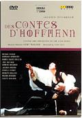 I Racconti di Hoffmann (Les Contes D'Hoffman)