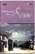 Benjamin Britten - Il Giro di Vite (Turn of the Screw) (1990)
