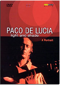 Paco De Lucia - Light and Shade