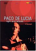 Paco De Lucia - Light and Shade