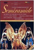 Gioacchino Rossini - Semiramide (2 DVD)