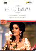 Dame Kiri Te Kanawa - A Portrait