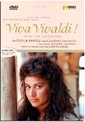 Viva Vivaldi - Arias and Concertos