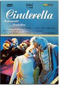 Cenerentola / Cinderella (Ballett)