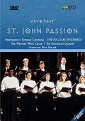 Saint John's Passion