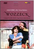 Alan Berg - Wozzeck
