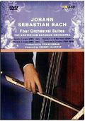 Johann Sebastian Bach - Four Orchestral Suites