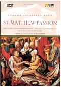 Johann Sebastian Bach - La Passione Secondo Matteo (St. Matthew Passion)