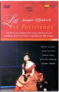 Jacques Offenbach - La Vie Parisienne (2 DVD)