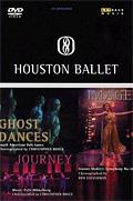 Houston Ballet - Ballet In Three Pieces