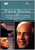Pierre Boulez - In Rehearsal
