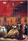 George Frideric Handel - Giulio Cesare (Julius Caesar)