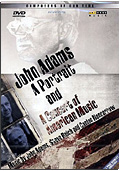 John Adams - A Portrait and a Concert of American Music