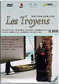 Hector Berlioz - I Troiani (Les Troyens) (2 DVD)