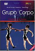Grupo Corpo - Brazilian Dance Theatre
