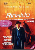 George Frideric Handel - Rinaldo (2 DVD)