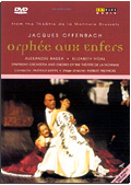 Jacques Offenbach - Orfeo all'Inferno (Orphée aux Enfers)