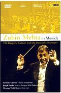 Zubin Mehta - Zubin Mehta in Munich
