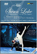 Pyotr Ilyich Tchaikovsky - Il Lago dei Cigni (Swan Lake)