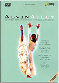 Alvin Ailey - An Evening With Alvin Ailey American Dance Theater