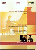 Burkard Schliessmann Plays Franz Liszt and Leopold Godowsky