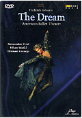 Frederick Ashton's The Dream - American Ballet Theatre