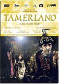 George Frideric Handel - Tamerlano (2 DVD)