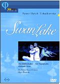 Pyotr Ilyich Tchaikovsky - Il Lago dei Cigni (Swan Lake) (1989)