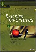 Gioacchino Rossini - Overtures
