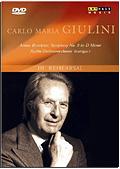 Carlo Maria Giulini - In Rehearsal