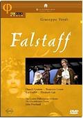 Giuseppe Verdi - Falstaff (1976)
