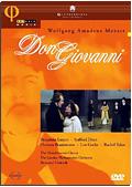 Wolfgang Amadeus Mozart - Don Giovanni