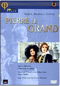 André Modeste Grétry - Pietro Il Grande (Pierre Le Grand)
