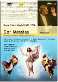 George Frideric Handel - The Messiah (arranged by Wolfgang Amadeus Mozart KV 572)