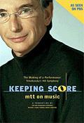 Tilson Thomas - Keeping Score