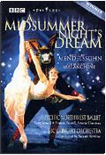 Felix Mendelssohn - Sogno di una Notte di Mezza Estate (A Midsummer Night's Dream) (1999)