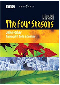 Antonio Vivaldi - The Four Seasons