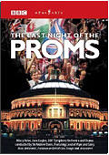 The Last Night of The Proms (2000)