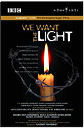 Felix Mendelssohn - We Want The Light (2 Dvd)