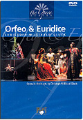 Christoph Willibald Gluck - Orfeo ed Euridice (Orphee Et Eurydice)
