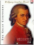 I Grandi Compositori - Wolfgang Amadeus Mozart (1756 - 1791) (1 Dvd + 2 Cd)
