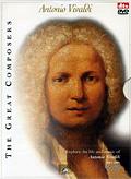 I Grandi Compositori - Vivaldi (1 Dvd + 2 Cd)