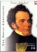 I Grandi Compositori - Schubert (1 Dvd + 2 Cd)