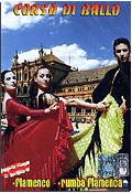 Corso di Ballo - Flamenco, Rumba Flamenca