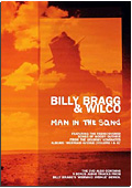 Billy Bragg & Wilco - Man In The Sand