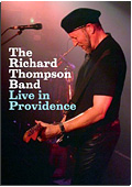 Richard Thompson and Band - Live in Providence