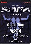 Wacken Roadshow 2003