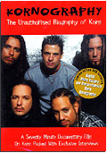 Korn - Kornography: The Unauthorised Biography of Korn