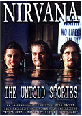 Nirvana - Untold Stories
